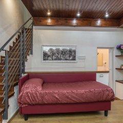 Отель Trevi Rome Suite 3* Улучшенный номер фото 12