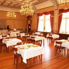 Hotel Deutsches Haus 3* Стандартный номер