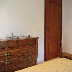 Отель Casa De Hospedes Flor Do Jardim Стандартный номер разные типы кроватей фото 3