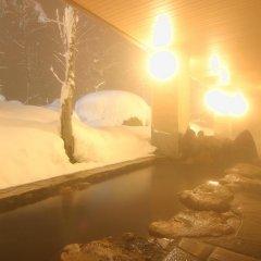 Отель Choyo Resort Камикава бассейн фото 3