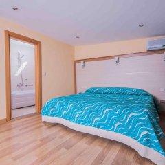 Timeks Hotel 3* Стандартный номер с двуспальной кроватью фото 4