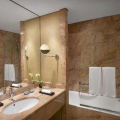 Отель Sheraton Rhodes Resort 5* Стандартный номер с различными типами кроватей фото 3