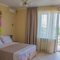 Мини-Отель Аристократ Стандартный номер с различными типами кроватей фото 2