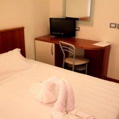 Hotel Leonardo Парма удобства в номере фото 2