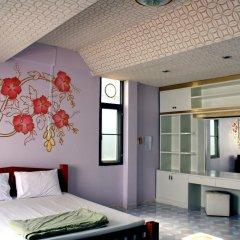 Отель No.7 Guest House 2* Стандартный номер с различными типами кроватей фото 5
