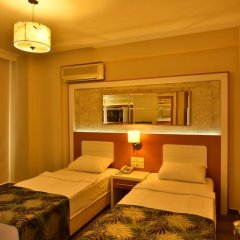 Katya Hotel - All Inclusive 5* Стандартный номер с двуспальной кроватью фото 7