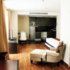 Отель Bless Residence 4* Улучшенный номер фото 5