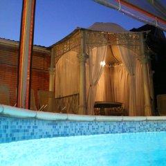 Гостиница Villa Sonyachna With Swimming Pool бассейн фото 5