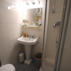 Отель Garibaldi ванная фото 2