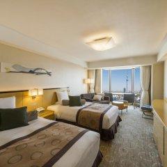 Asakusa View Hotel 4* Номер Делюкс с различными типами кроватей фото 3