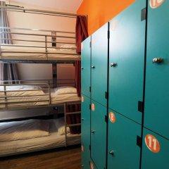 St Christopher's Inn, Greenwich - Hostel Кровать в общем номере с двухъярусной кроватью фото 4
