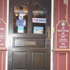 Отель Queen Victoria Inn. интерьер отеля фото 3