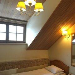 Отель Alexa Old Town 3* Номер Эконом с различными типами кроватей фото 4