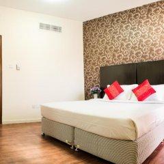 Al Ferdous Hotel Apartment 3* Апартаменты с двуспальной кроватью фото 2