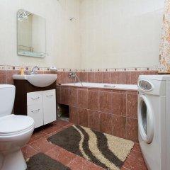 Апартаменты Luxrent apartments на Льва Толстого ванная фото 2
