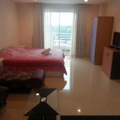 Отель Jada Beach Residence 3* Апартаменты с различными типами кроватей фото 12