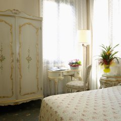 Отель Albergo Basilea 3* Стандартный номер фото 6