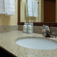 The Redwood Riverwalk Hotel 2* Стандартный номер с различными типами кроватей