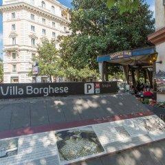 Отель Comfortagio Италия, Рим - отзывы, цены и фото номеров - забронировать отель Comfortagio онлайн фото 5