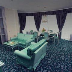 Гостиница Ремезов комната для гостей фото 3