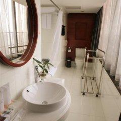 Ocean Hotel 4* Апартаменты с различными типами кроватей фото 13