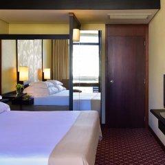 Pestana Casino Park Hotel & Casino 5* Стандартный семейный номер с двуспальной кроватью фото 2