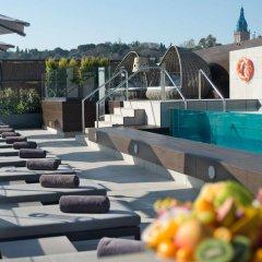 Отель Crowne Plaza Barcelona - Fira Center бассейн фото 2