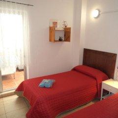 Отель La Trinidad комната для гостей фото 5