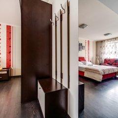 Апартаменты Queens Apartments 2 комната для гостей фото 2
