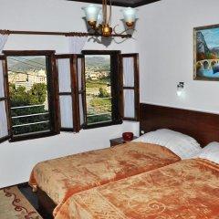 Отель Guest House Hava Baci Берат комната для гостей фото 3