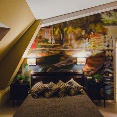 Гостиница Гларус 2* Апартаменты с различными типами кроватей
