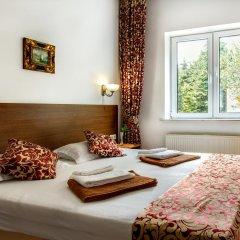Гостиница Вилла Онейро 3* Стандартный номер с различными типами кроватей фото 23