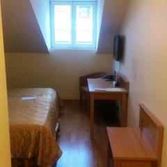 Hotel Tilto 3* Стандартный номер с двуспальной кроватью фото 21