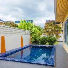 Отель Platinum Residence Villa бассейн фото 3