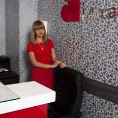 Boutique Apart - Hotel iArcadia спа