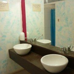 Hostel San Rafael Сан-Рафаэль ванная