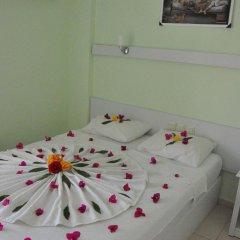 Miranda Moral Beach Hotel 2* Стандартный номер с различными типами кроватей
