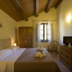 Отель B&B Cristina Италия, Порто Реканати - отзывы, цены и фото номеров - забронировать отель B&B Cristina онлайн комната для гостей фото 2