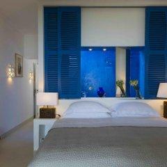 Отель Vila Joya 5* Стандартный номер с различными типами кроватей фото 6