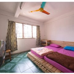 Отель Sleep BKK комната для гостей фото 2