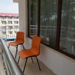 Gageta Hotel балкон