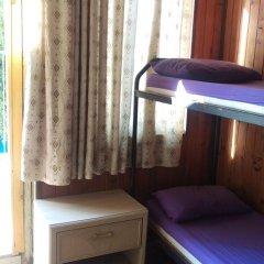Momos Hostel Кровать в общем номере с двухъярусными кроватями фото 3