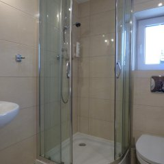 Отель Вилла Antałówka ванная