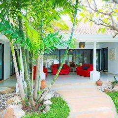 Отель Villa Tortuga Pattaya 4* Вилла с различными типами кроватей фото 17