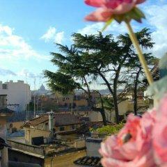 Отель Hystorical Center Apartments Италия, Рим - отзывы, цены и фото номеров - забронировать отель Hystorical Center Apartments онлайн фото 3
