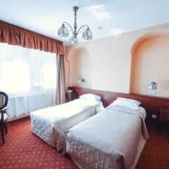 Гостиница Немчиновка-парк 4* Стандартный номер с 2 отдельными кроватями фото 2