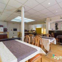 Отель Kyriad Nice Gare Франция, Ницца - 13 отзывов об отеле, цены и фото номеров - забронировать отель Kyriad Nice Gare онлайн питание фото 3