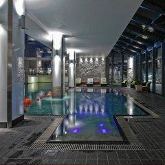 Отель Rezydencja Nosalowy Dwór бассейн