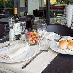 Idea Hotel Roma Nomentana питание фото 3