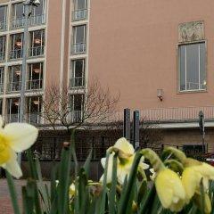 Отель La Residenza Altstadt ApartHotel фото 4